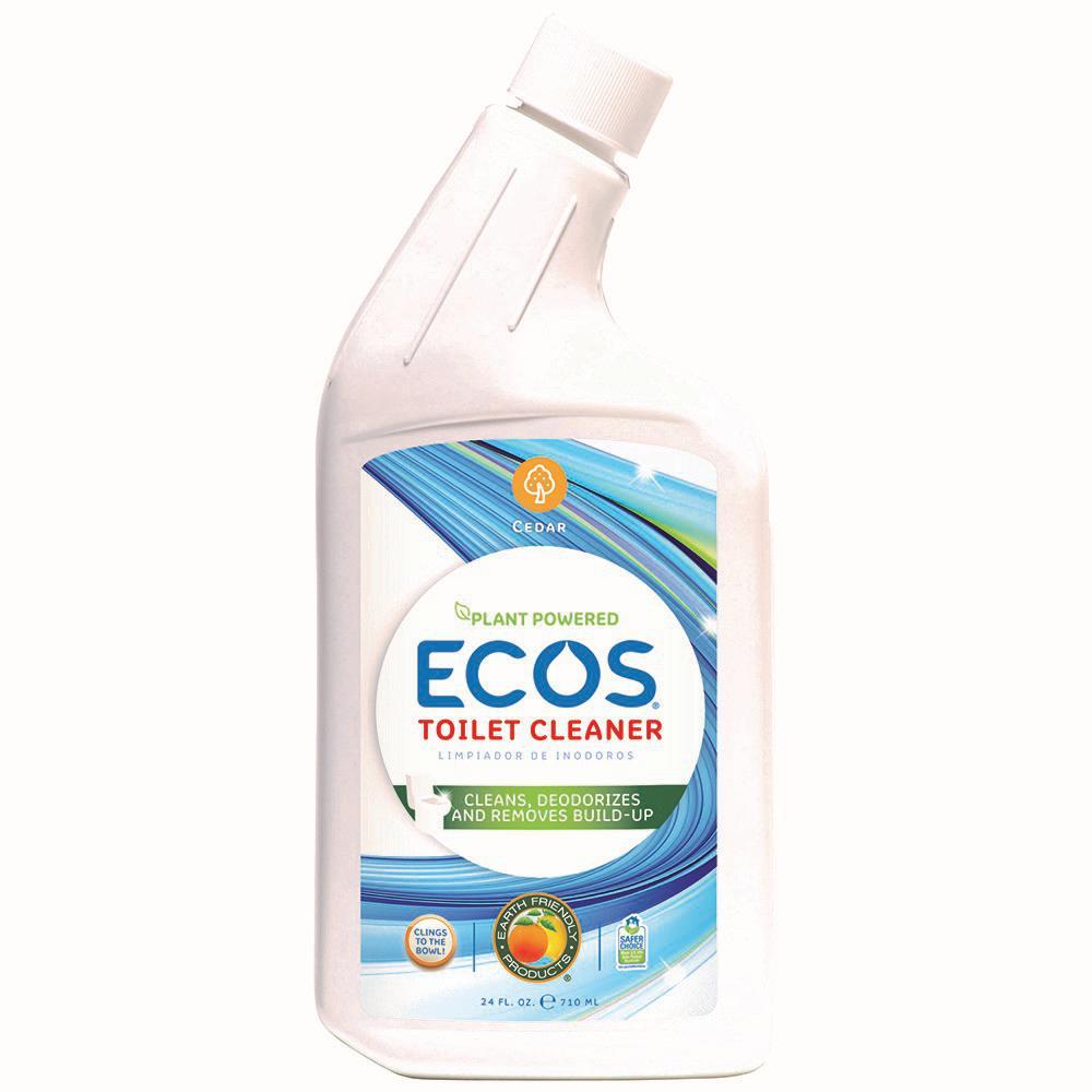 24 oz. Goose-Neck Bottle Toilet Cleaner