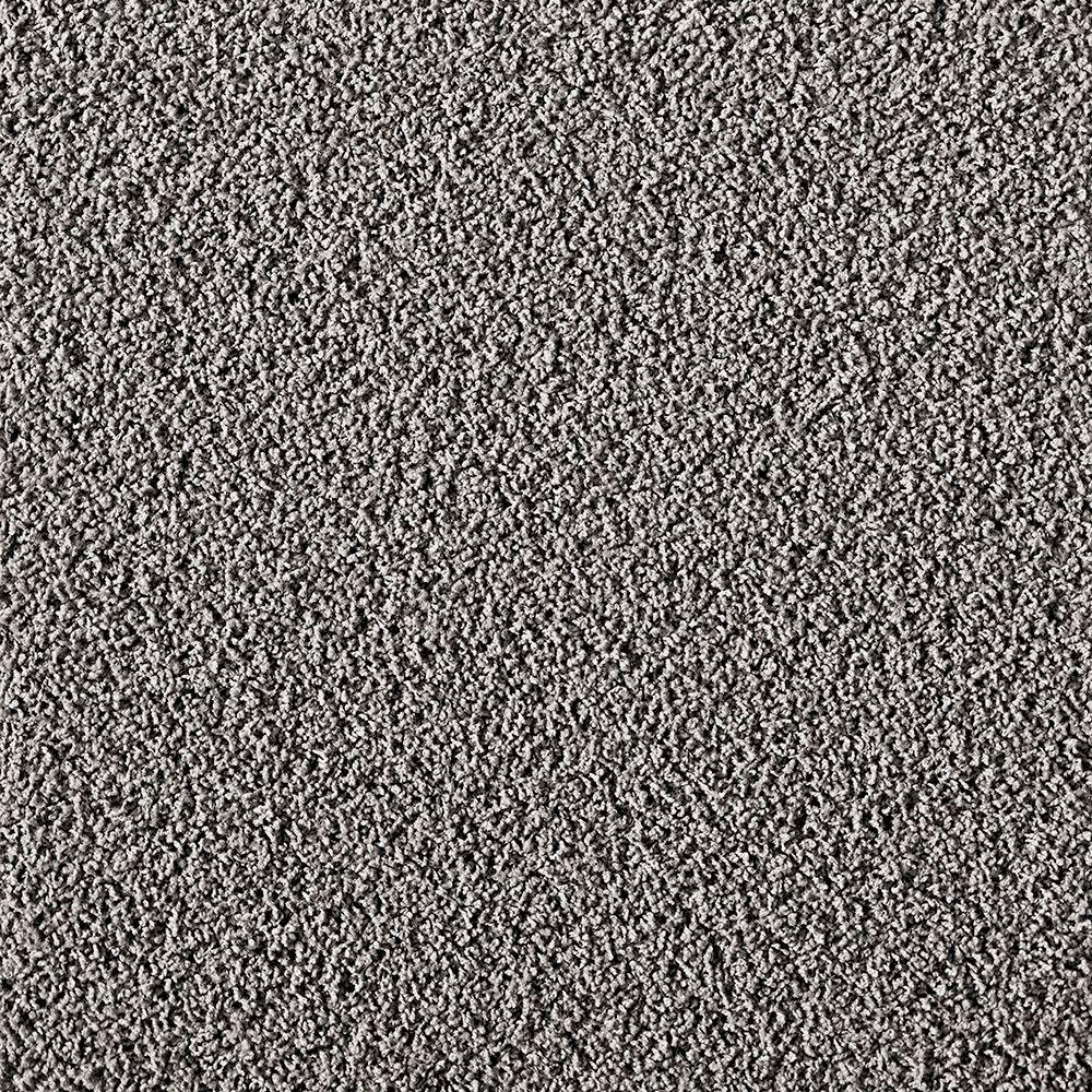 FLOR In The Deep Titanium 19.7 in. x 19.7 in. Carpet Tile (6 Tiles/Case)