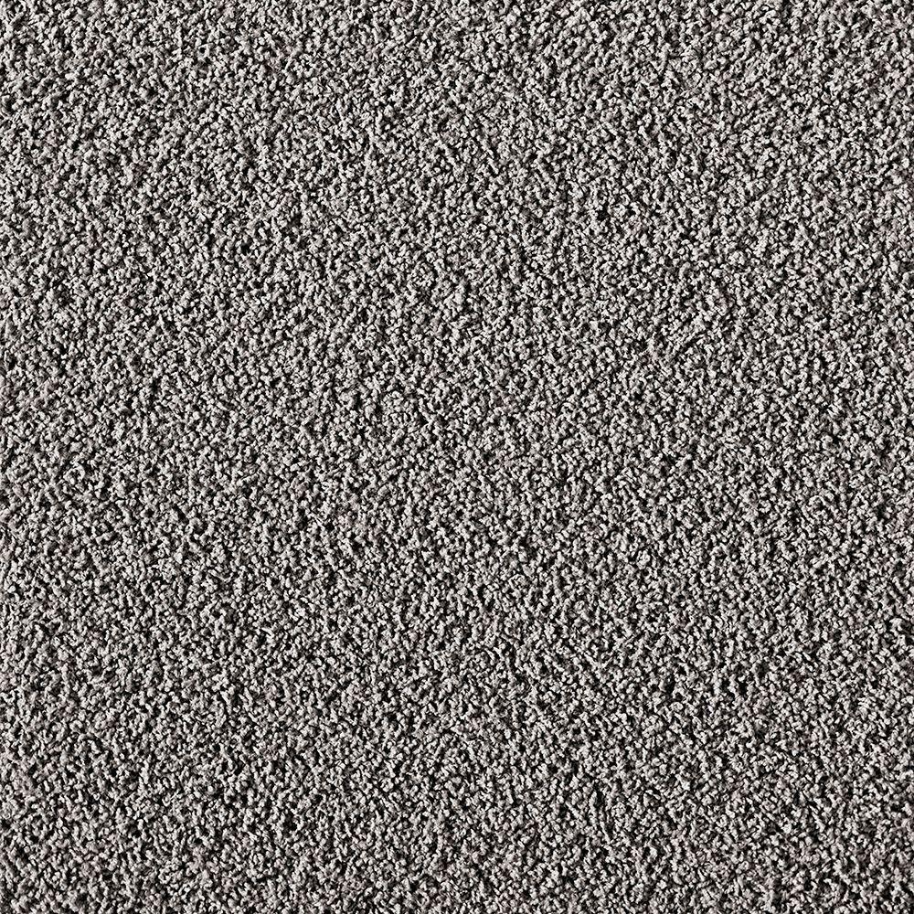 19 Best Images About Carpet Tiles On Pinterest: FLOR In The Deep Titanium 19.7 In. X 19.7 In. Carpet Tile (6 Tiles/Case)-68-4003-01