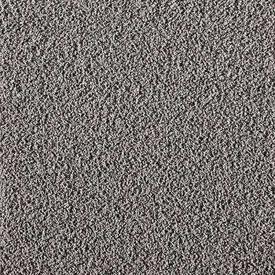 In The Deep Titanium 19.7 in. x 19.7 in. Carpet Tile (6 Tiles/Case)