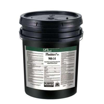 5 Gal. 900-14 Texturized Asphalt Emulsion Resurfacer