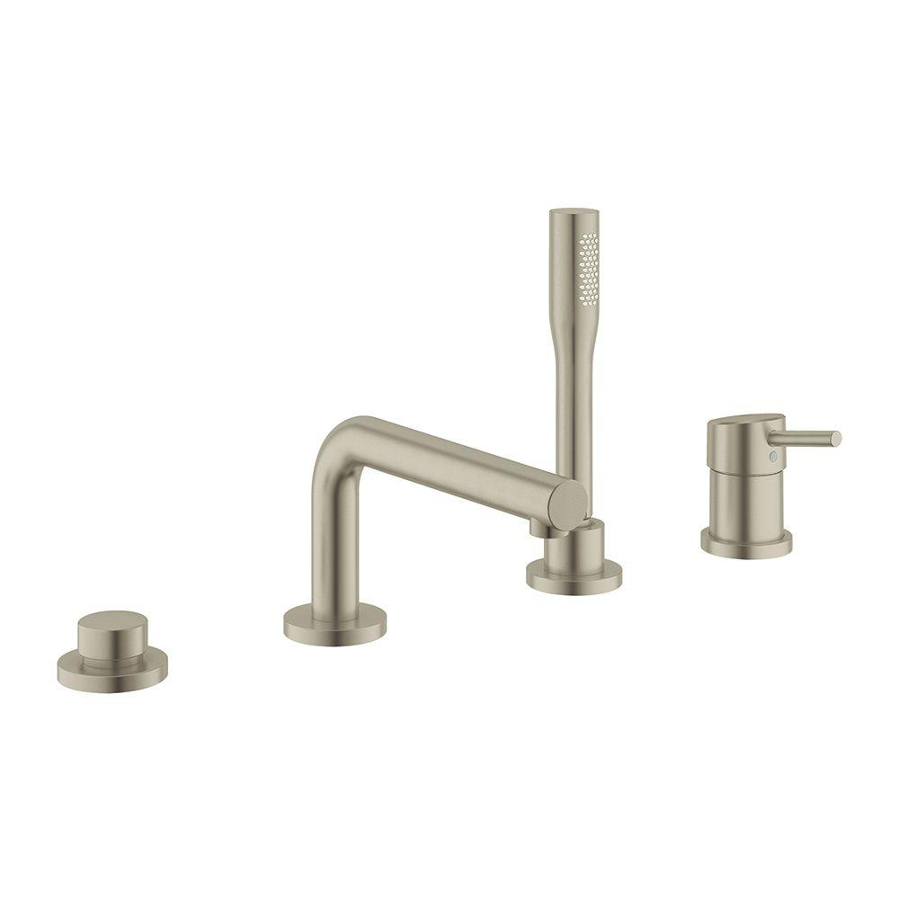 GROHE - Bathtub Faucets - Bathroom Faucets - The Home Depot