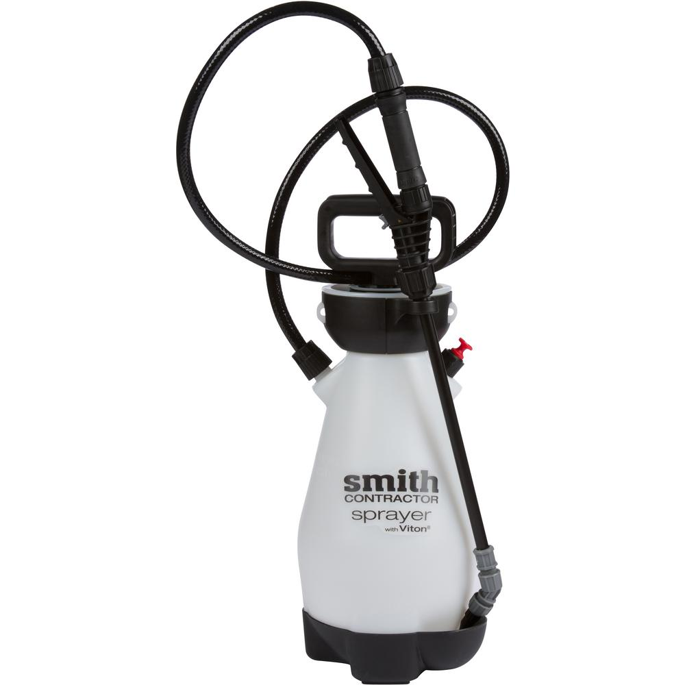 Smith 1 Gal Contractor Sprayer 190504 The Home Depot