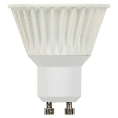 35W Equivalent Bright White GU10 MR Dimmable LED Light Bulb