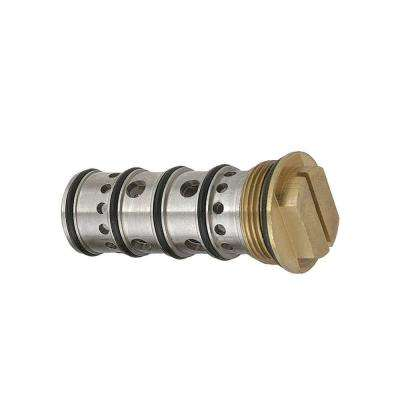 Balancing Spool Assembly for Mixet Faucet Pressure Balanced Valves in Stainless Steel