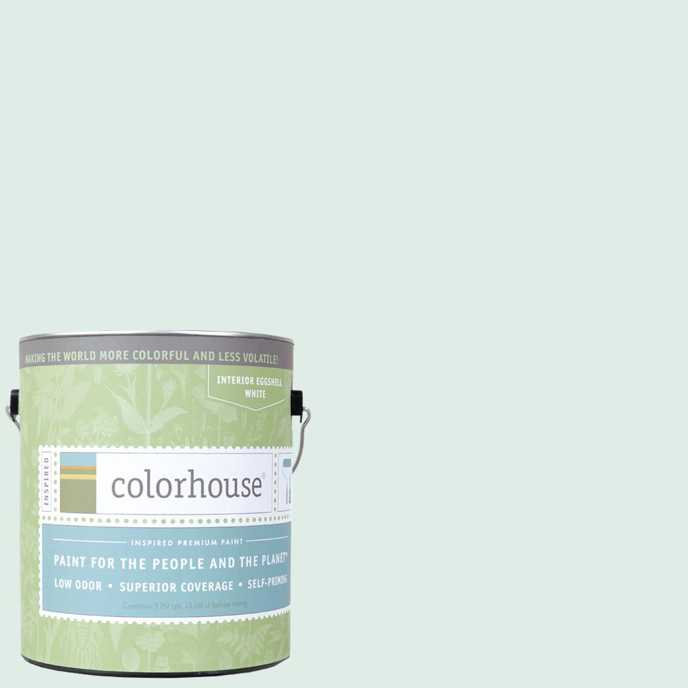 1 gal. Bisque .04 Eggshell Interior Paint