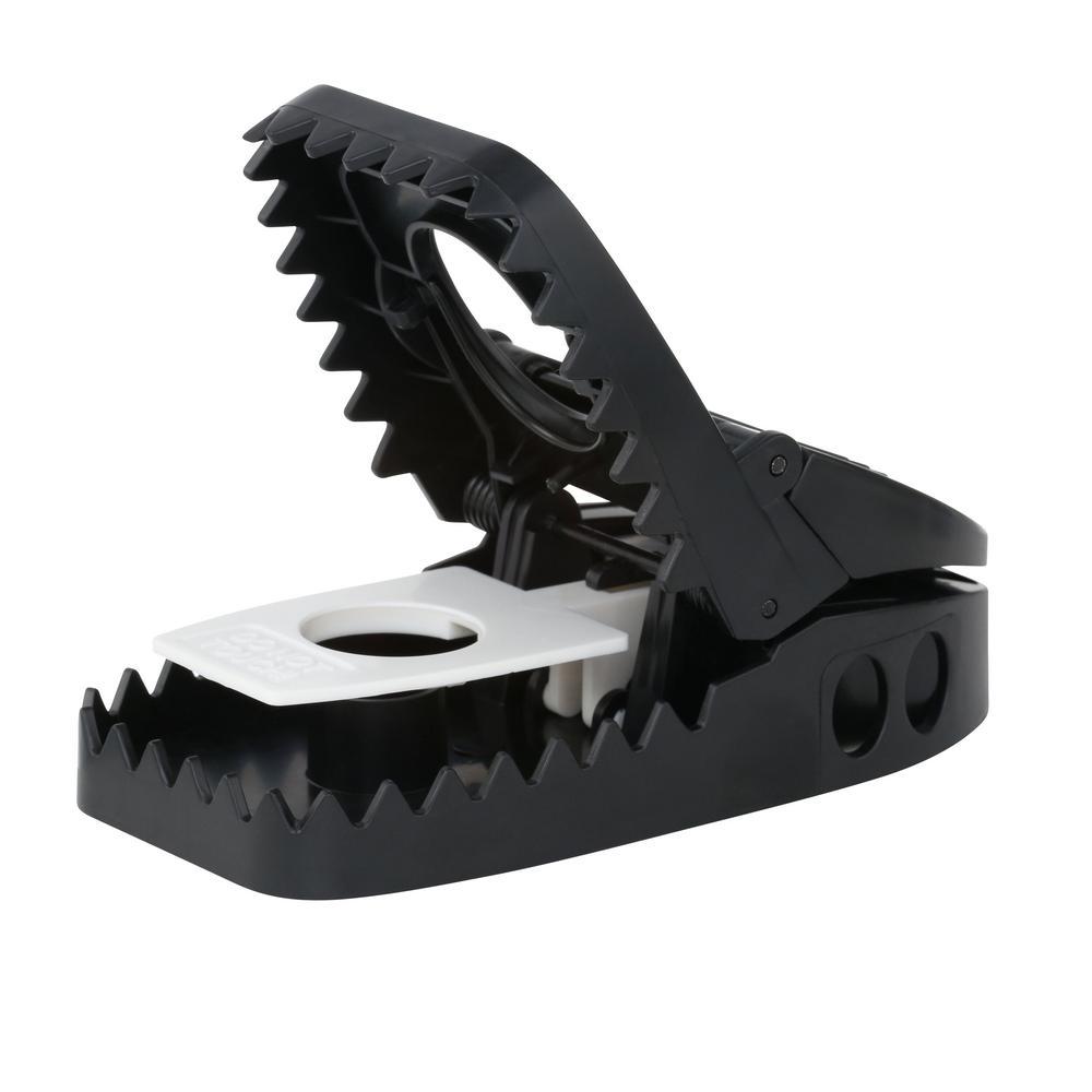 Tomcat Secure-Kill Rat Trap-0360810