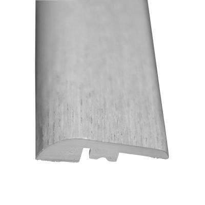 Oak Neah 5/16 in. Thick x 1-7/8 in. Wide x 96 in. Length Olap Reducer Molding