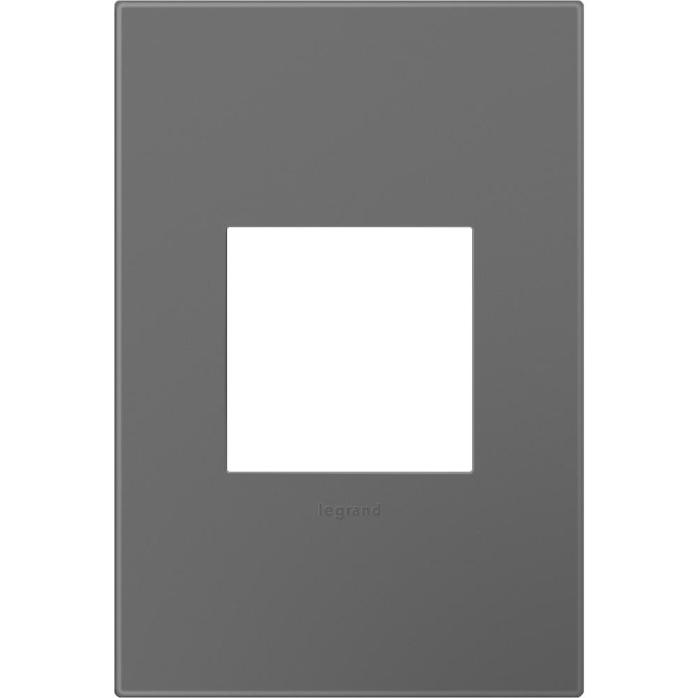LOT OF 13 Blank 1-Gang Wall Plate Cover White Decora Wallplates