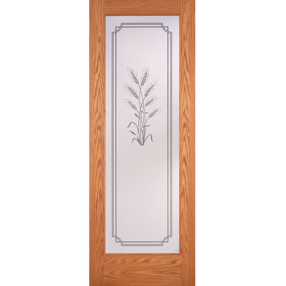 Painting Feather River Doors