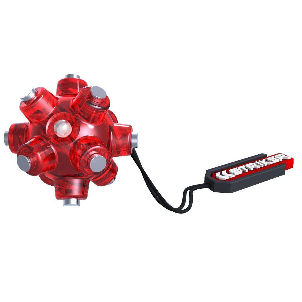 STRIKER Light Mine 1 LED Magnetic Hands Free Task Light