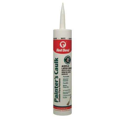 10.1 oz. Painter's Caulk