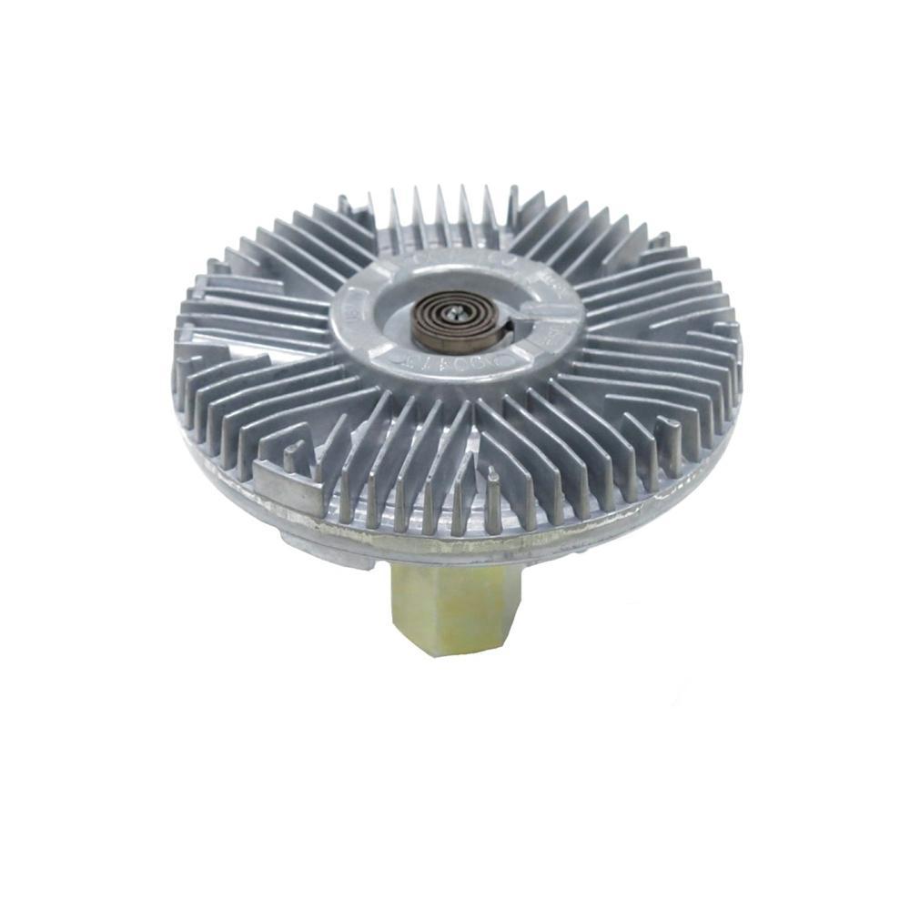 Engine Cooling Fan Clutch