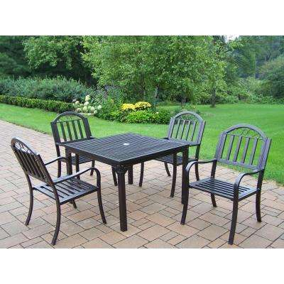 Rochester 5-Piece Patio Dining Set