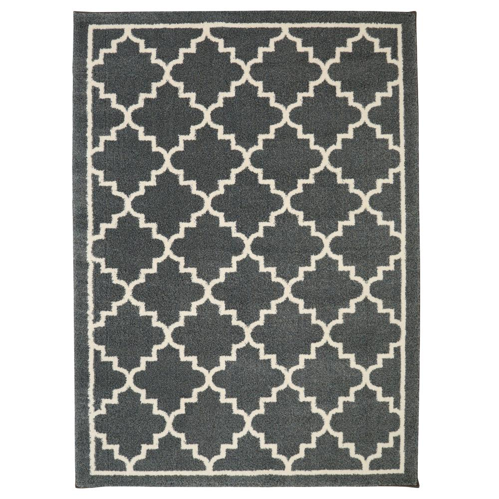 Home decorators collection winslow dark slate 10 ft x 12 for Home decorators echelon rug