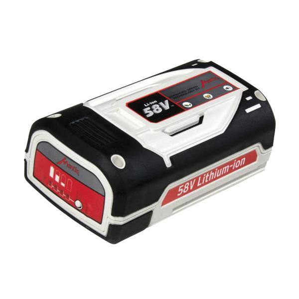 58-Volt 2.5 Ah Lithium-Ion Battery
