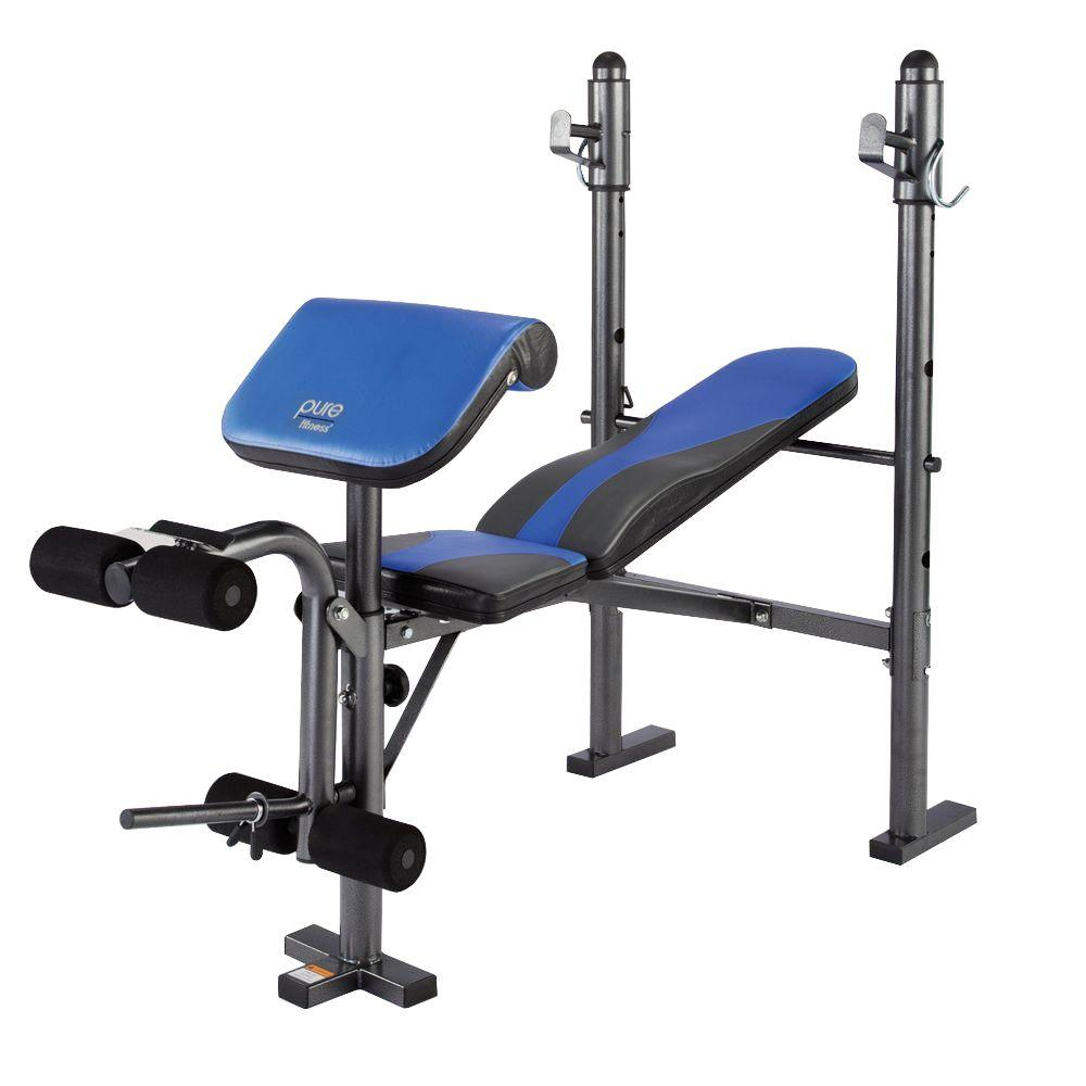 Exercise Step Bench Canada Benches