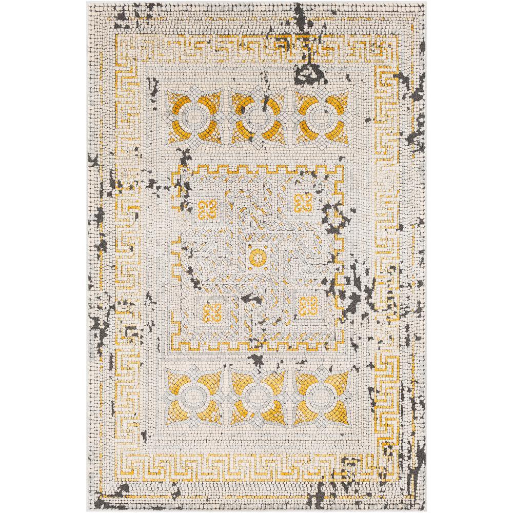 Artistic Weavers Amalia Mustard Black 5