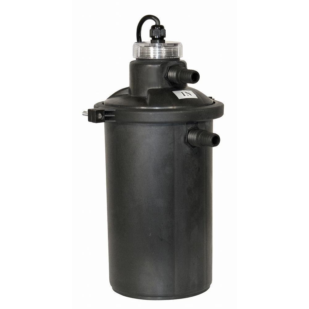 750 gal. Pond Filter