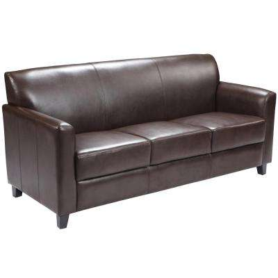 Yes - Sofa Bed - Faux Leather - Sofas & Loveseats - Living ...