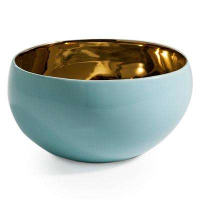Sausalito Large Blue Bowl