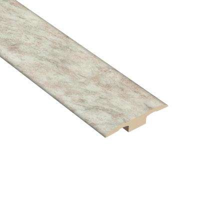 Radford 1/4 in. Thick x 1-7/16 in. Wide x 94 in. Length Vinyl T-Molding