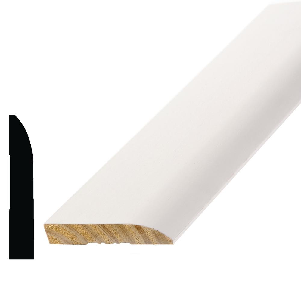 WM 713 9/16 in. x 3-1/4 in. Primed Finger Jointed Pine