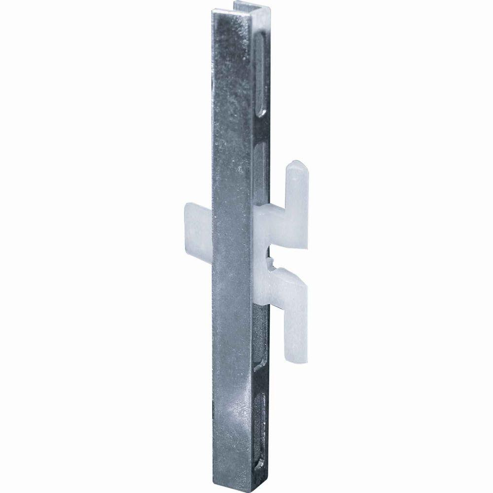 Prime-Line Sliding Screen Door Keeper and Plastic Latch