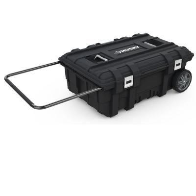 25 Gal. Connect Rolling Tool Box