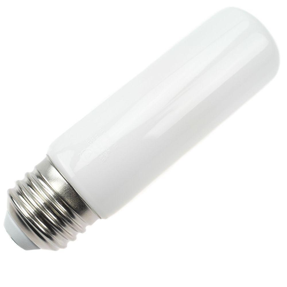 20W Equivalent Soft White T10 LED Light Bulb