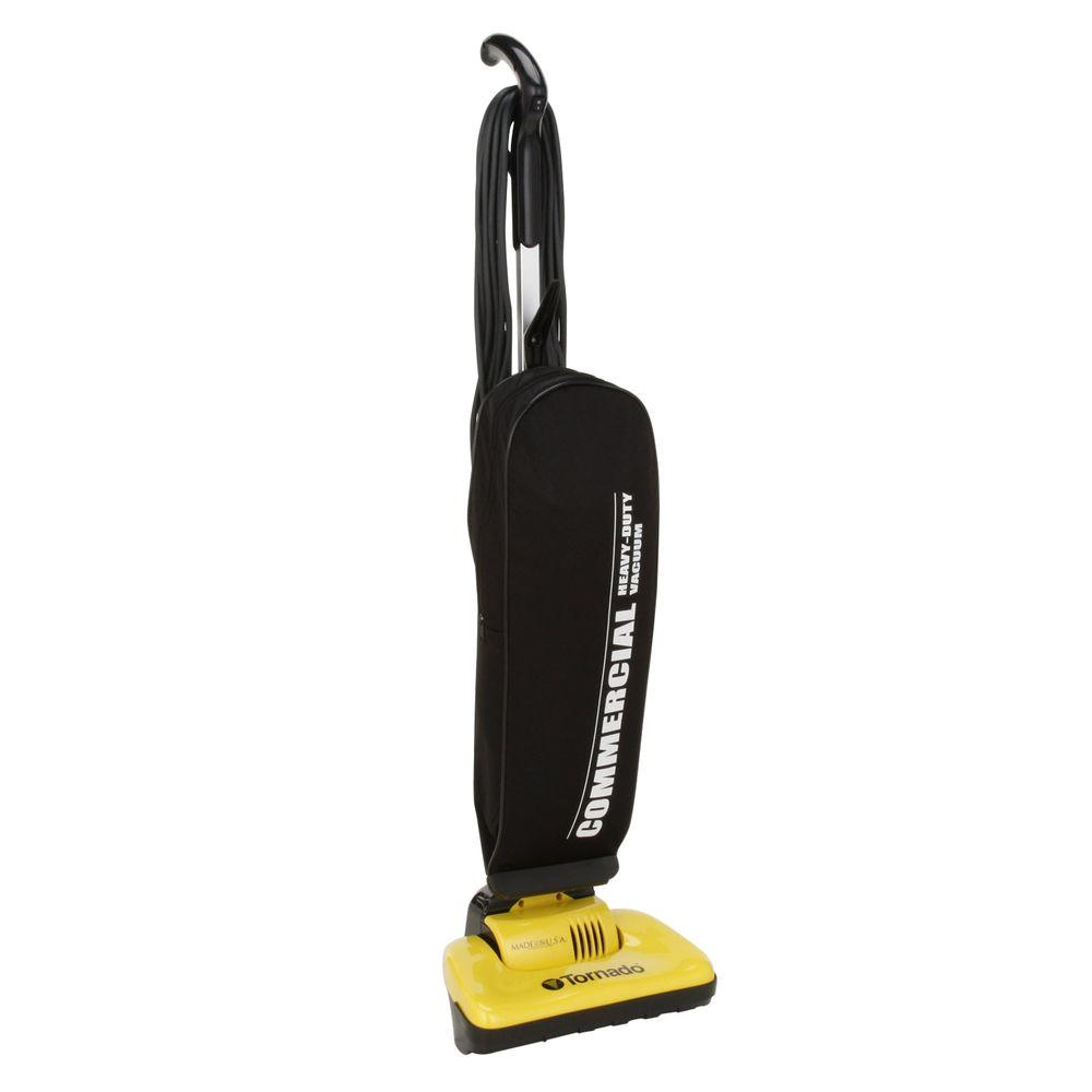 Tornado Prolite Commercial Heavy Duty Upright Vacuum Cleaner