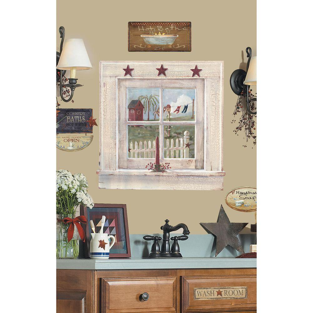 Kitchen - Wall Decals - Wall Decor - The Home Depot