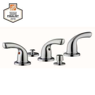 Bidet Faucets Bidets Bidet Parts The Home Depot