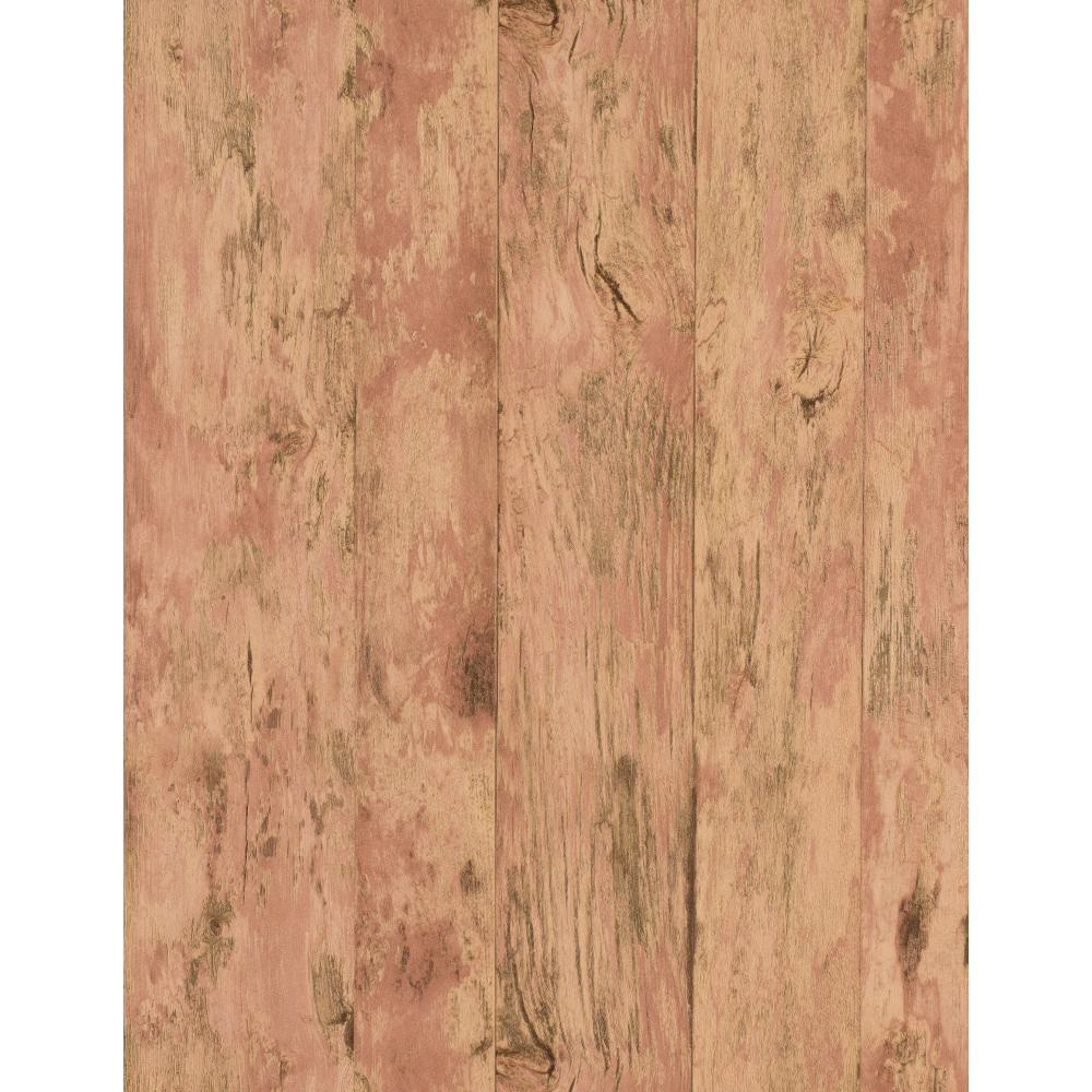 York Wallcoverings Weathered Finishes Wood Wallpaper