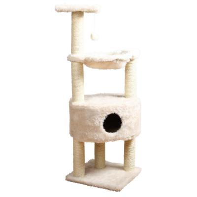 Bream Baza Grande Cat Tower
