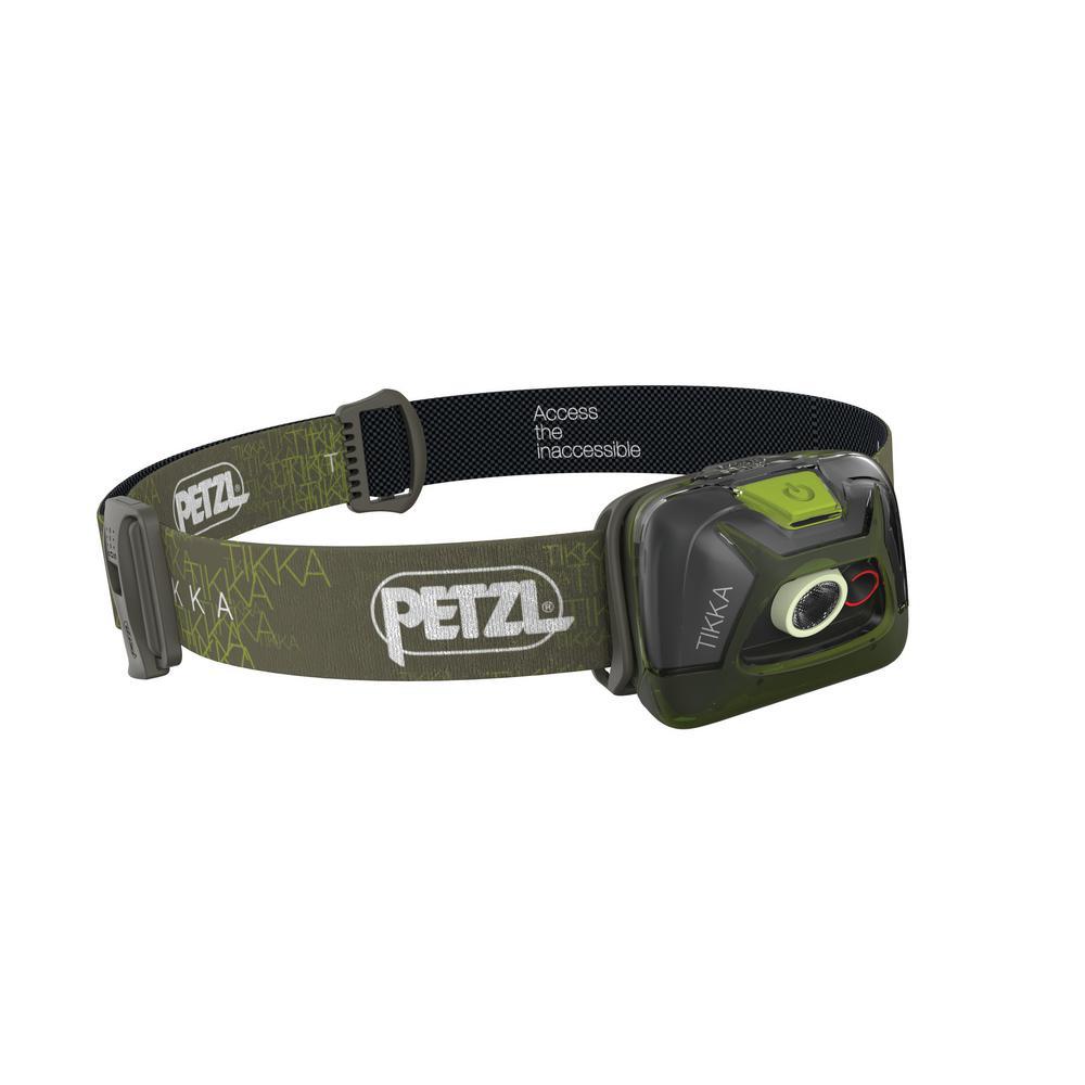 Petzl TIKKA Headlamp-E93AAB