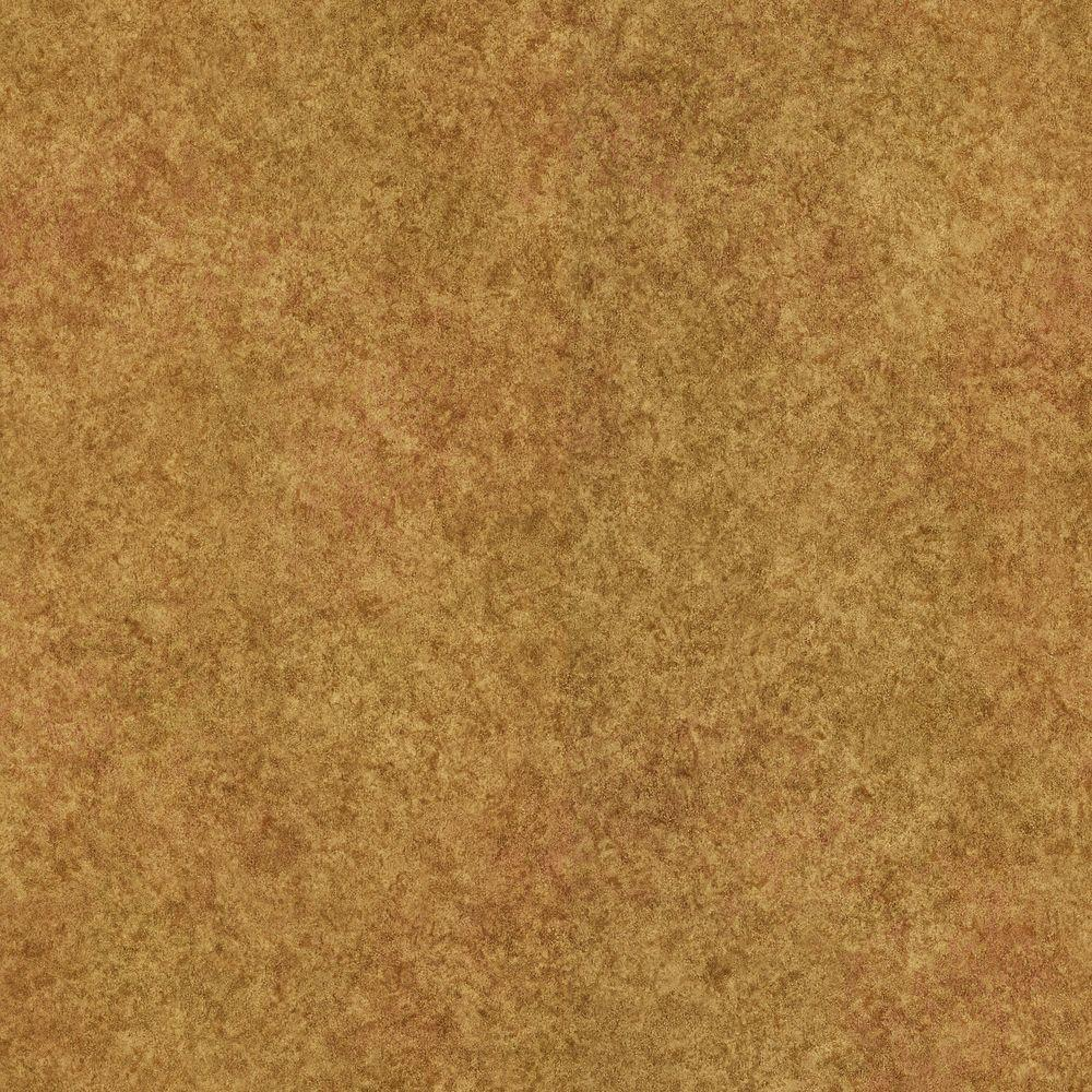 Ambra Brass Stylized Texture Wallpaper 412 54561 The Home Depot