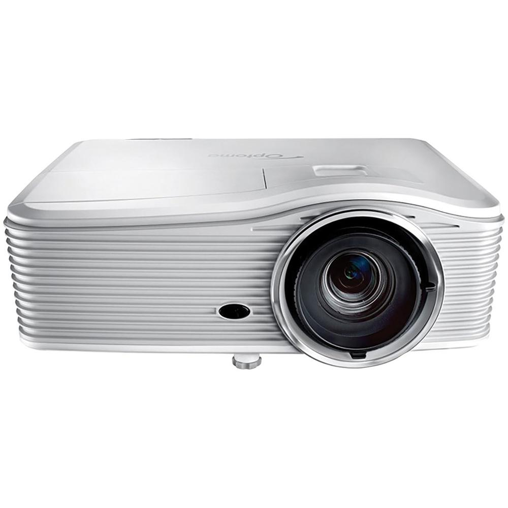 Optoma WXGA 1920 x 1200p Professional Installation Projector with 5,500  Lumens