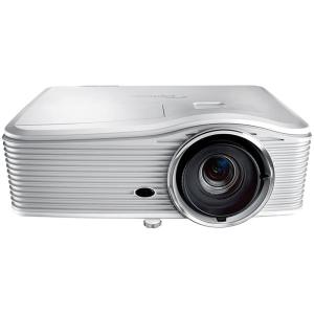 Optoma 3840 x 2160 4K UHD Smarthome Projector Amazon Alexa