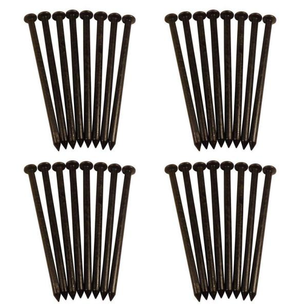 Contractor Pack Nylon Spikes (32-Count)
