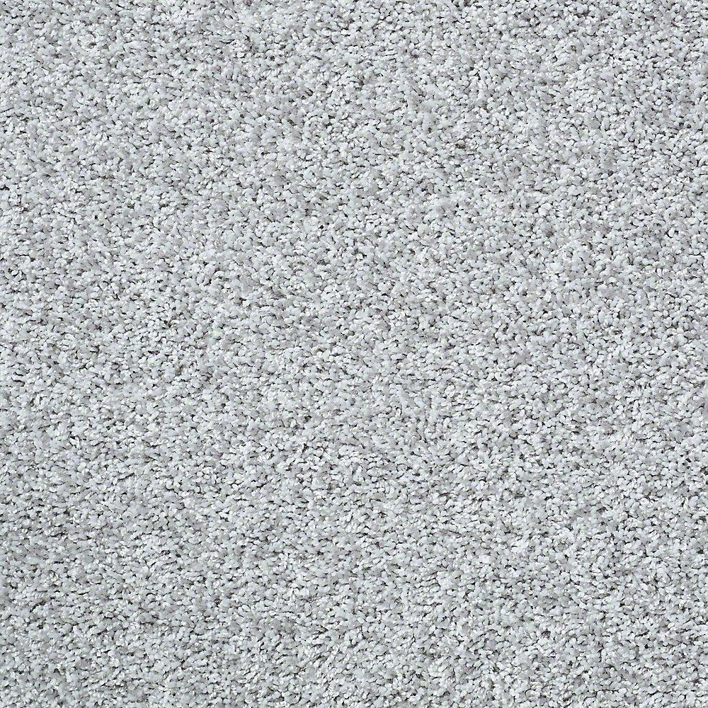 Carpet Sample - Charming - In Color Chrome 8 in. x 8 in.