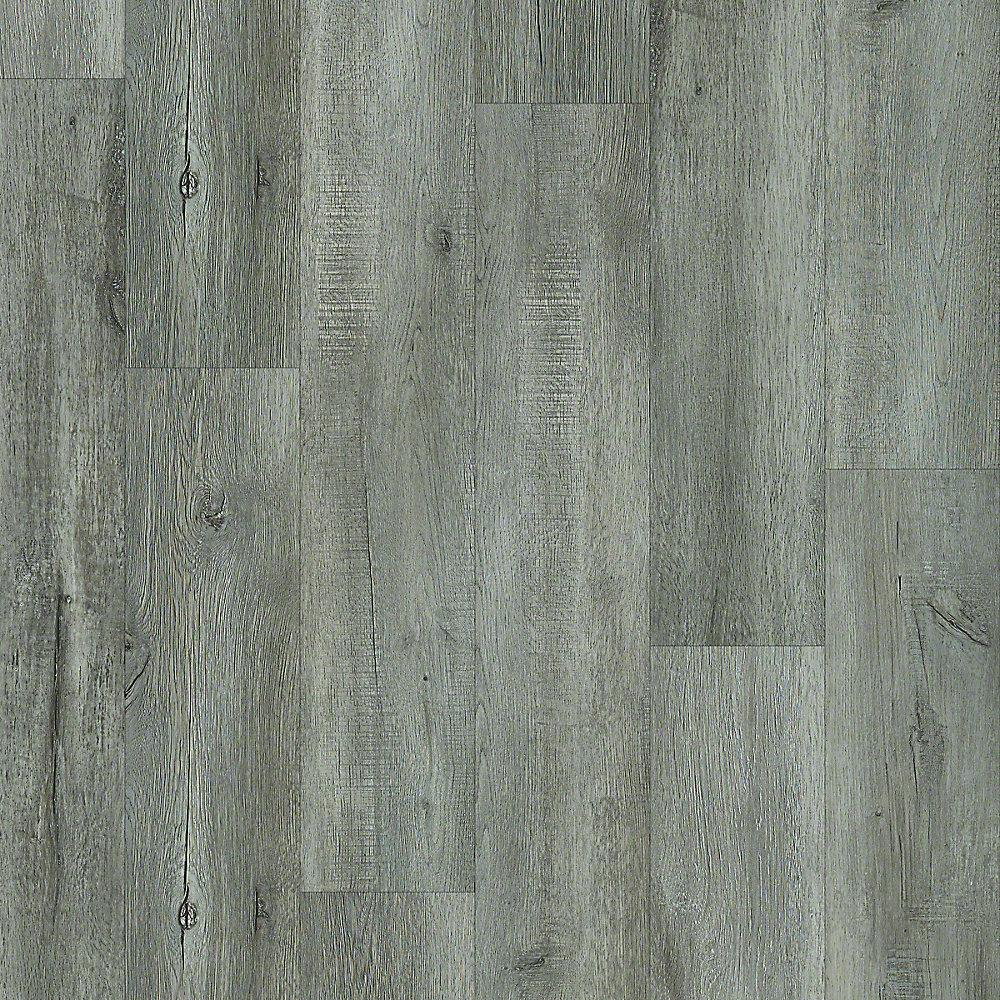 Take Home Sample - Alliant Lodge Resilient Vinyl Plank Flooring -