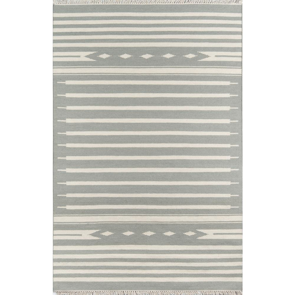 Billings Grey 2 ft. x 3 ft. Accent Rug