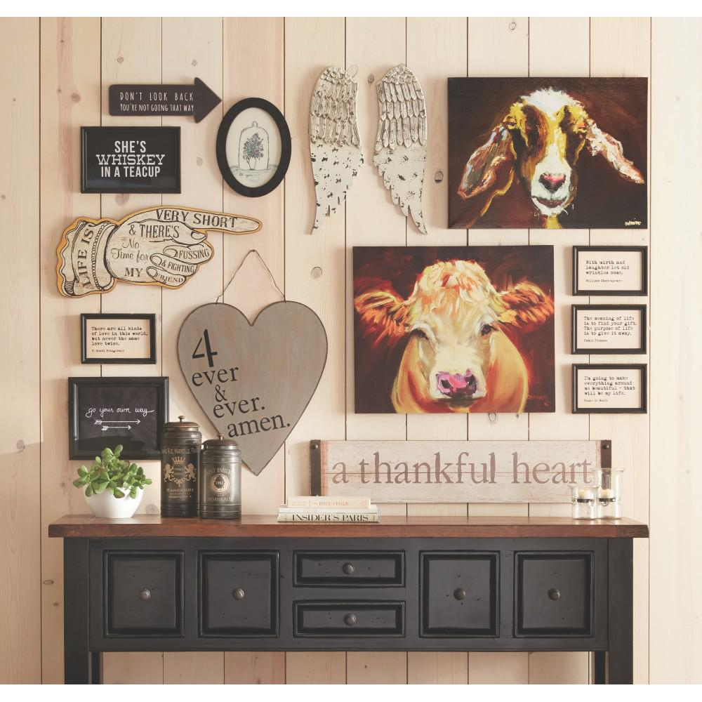 Home Decorators Collection 27 5 In H X 18 In W Quot 4 Ever