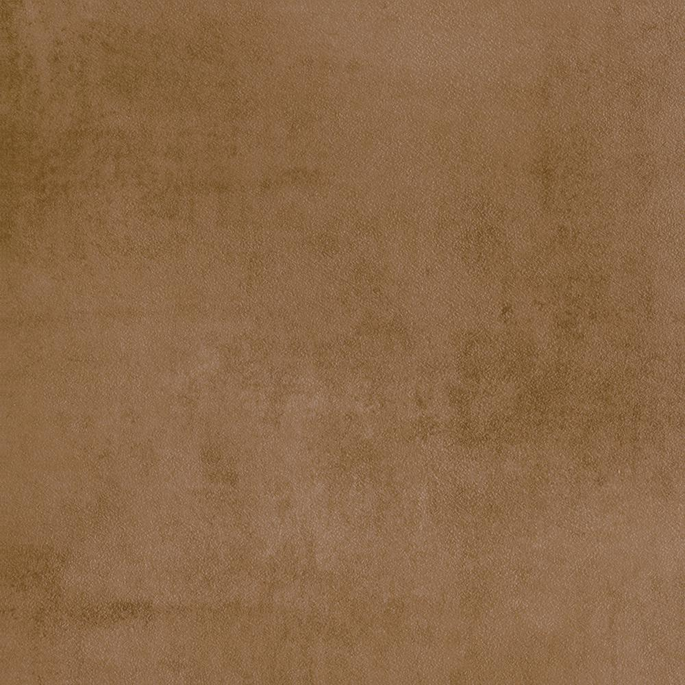 TrafficMASTER Take Home Sample - Red Stone Tile Peel and Stick Vinyl Tile Flooring - 5 in. x 7 in.