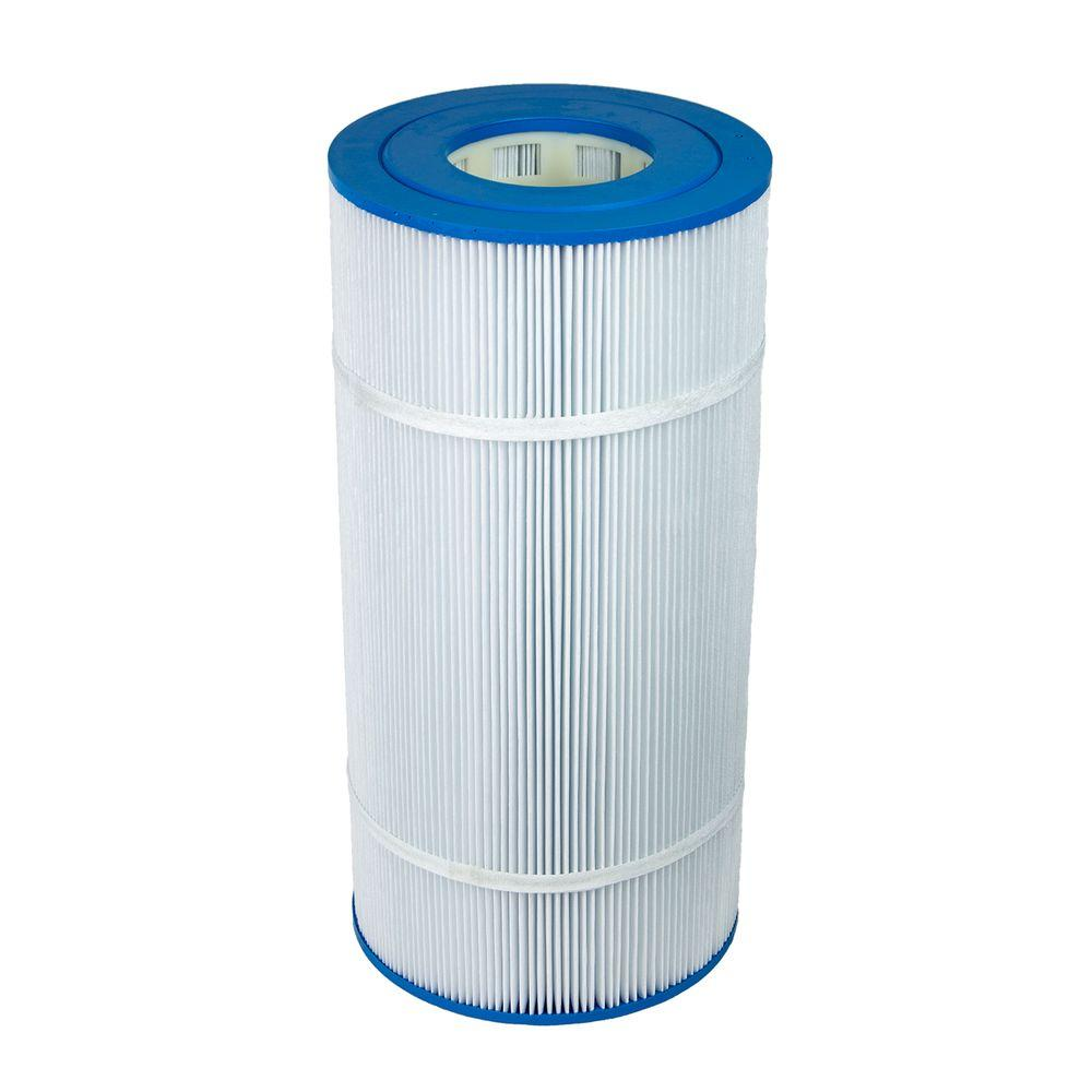 Poolmaster replacement filter cartridge for star clear ii - Filter fur pool ...