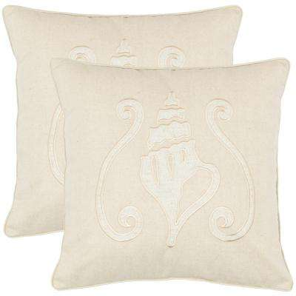 Paola Coastal Pillow (2-Pack)