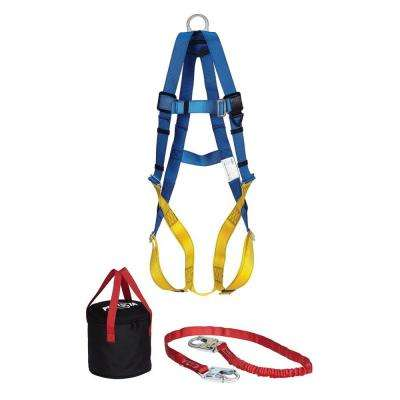 Aerial Lift/Fall Protection Kit