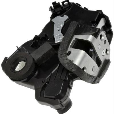 OE Solutions Integrated Latch Actuator, Front Left-931-401