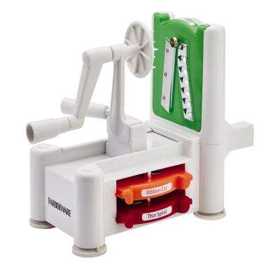 Pro Spiral Vegetable Slicer